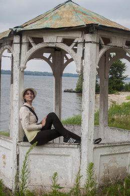 Olesya Spasik
