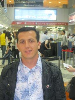 Ахлидин Шарипов