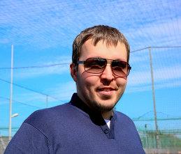 Alexey Krasilnikov
