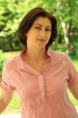 Рая Залибекова