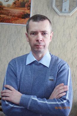Сергей Старовойт