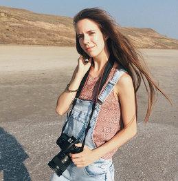 Natasha Voronina