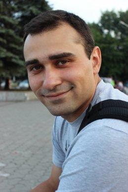 Алексей Хряпин