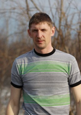 Пётр Самохин
