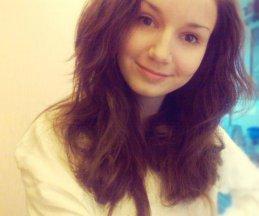 Алина Бобруйко