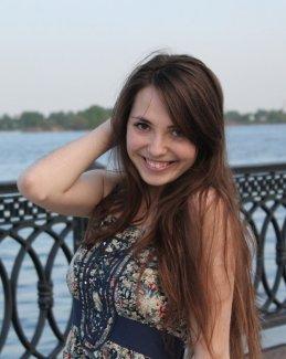 Екатерина Югаткина