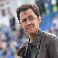 Vadim Mudarissov