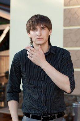 Валентин Мисюра