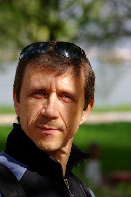 Евгений Кудинов