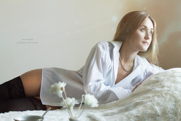 Юленька Shutova