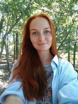 Natalia Fedina