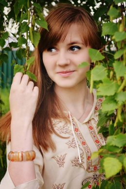 Anna Zolotareva