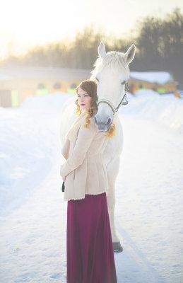 Катерина Горелова