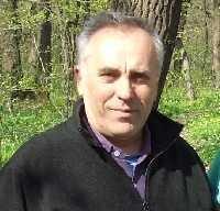 Виктор Слюсаренко