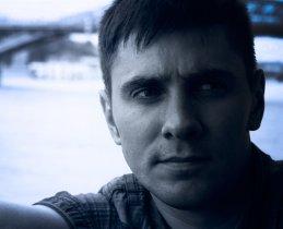 Максим Скопинов