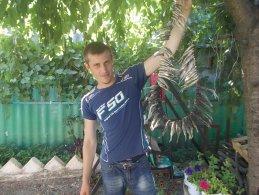 Александр Овчар