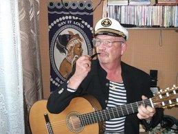 Михаил (Skipper A.M.)