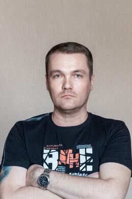Андрей Неуймин