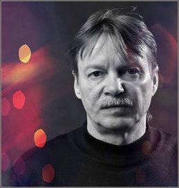 Евгений Юрков