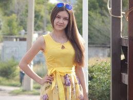 Дарья Коновалова