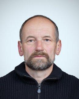 Александр Русинов
