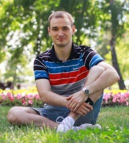 Сергей Бурма