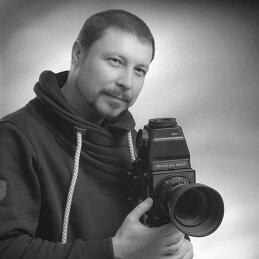 Алексей Пожаренко