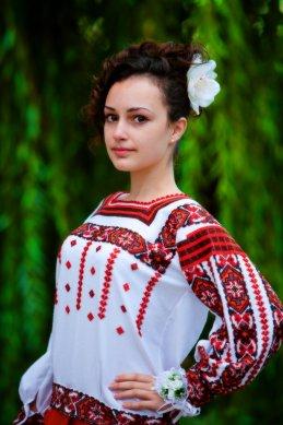 Christina Batovskaya