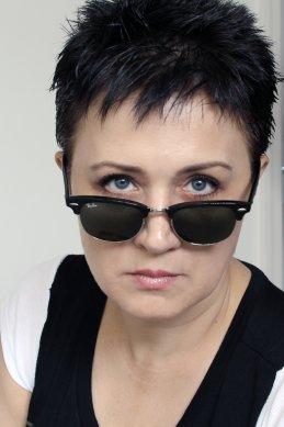 Алена Торопов