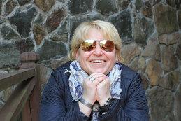 Ольга Зайвая