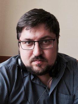 Александр Шнайдер