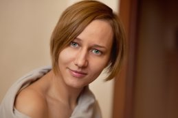 Александра Баева