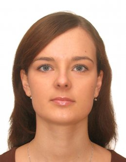 Людмила Соколянская
