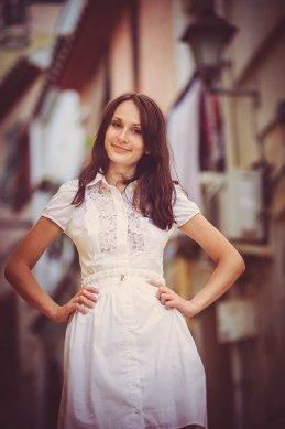 София Винокурова