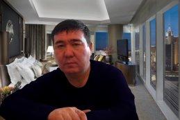 Есен Шокпаров