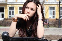 Жанна Шаханова