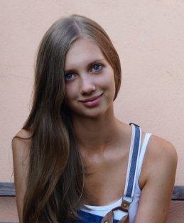 Виктория Альшанец