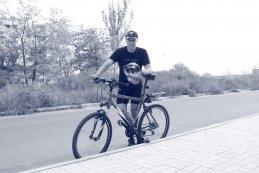 Анатолий Жерченко