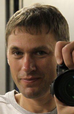 Андрей Дрожжинов