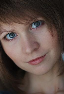 Екатерина Голубкова