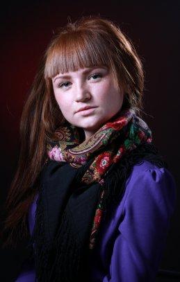 Анастасия Чапайкина