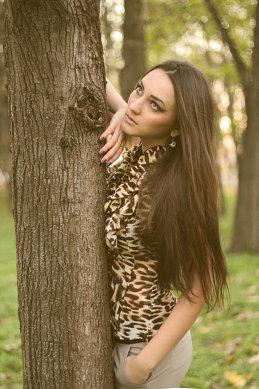 Анна Перфилова