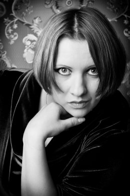 Наталья Житкова