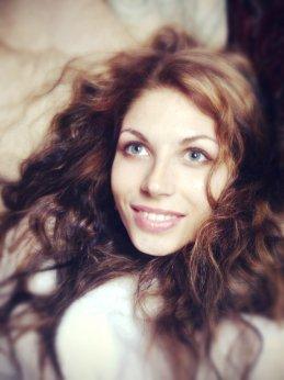 Alisa Nikonowa