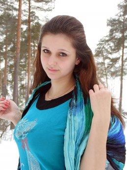 Елена Ефименкова