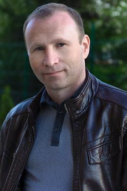 Евгений Верченко