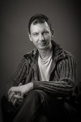 Илья Макаров