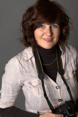 Оксана Грищенко