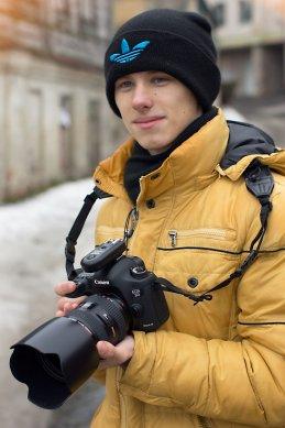 Александр Карпенко