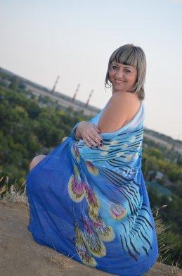 Марина Пономарева